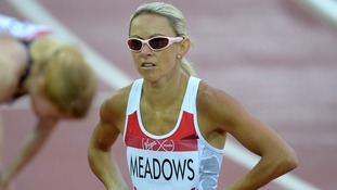 Jenny Meadows said she and fellow Brits have been as transparent as possible.