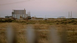 Dungeness: 'Britain's only desert' yours for £1.5 million