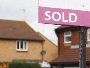 House prices are on the rise again according to a new report