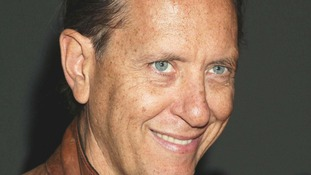 Richard E Grant to play festive baddie in Doctor Who