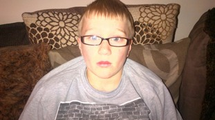 Police are appealing for information about the whereabouts of Ethan Austin
