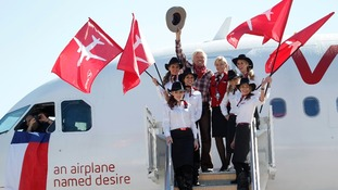 £80m loss for Virgin Atlantic
