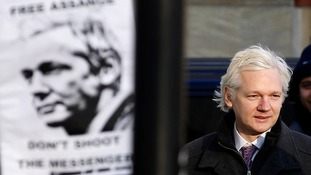 Wikileaks founder sex assault claims appear set to be dropped as time to prosecute runs out