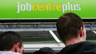 Two years of declining unemployment ended between March and May as the number out of work increased.