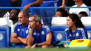 Chelsea team doctor 'to be banned from training sessions and matches' after angering Mourinho