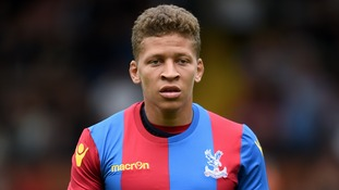 Bristol City have bid accepted for Dwight Gayle