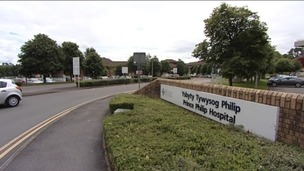Prince Philip Hospital