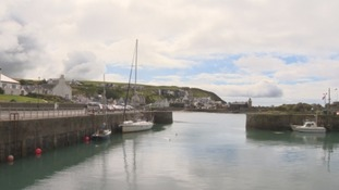 Shares in historical harbour up for sale