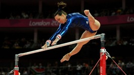 Beth Tweddle
