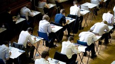 A level results day is not a day of celebration for everyone