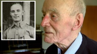 Jim Crossan was among thousands still caught up in the continuing horrors of the war against Japan.