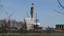 Councils thought to be taking too long to decide on fracking applications face having the Communities Secretary step in.
