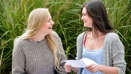 A-level Results 2015