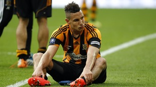 Livermore hasn't played for Hull City since failing a drug test in April