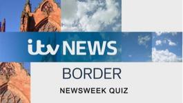ITV Border: Newsweek Quiz