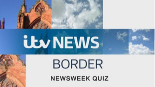 Test yourself in the weekly news quiz.