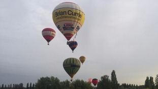 7 strange facts about hot air balloons