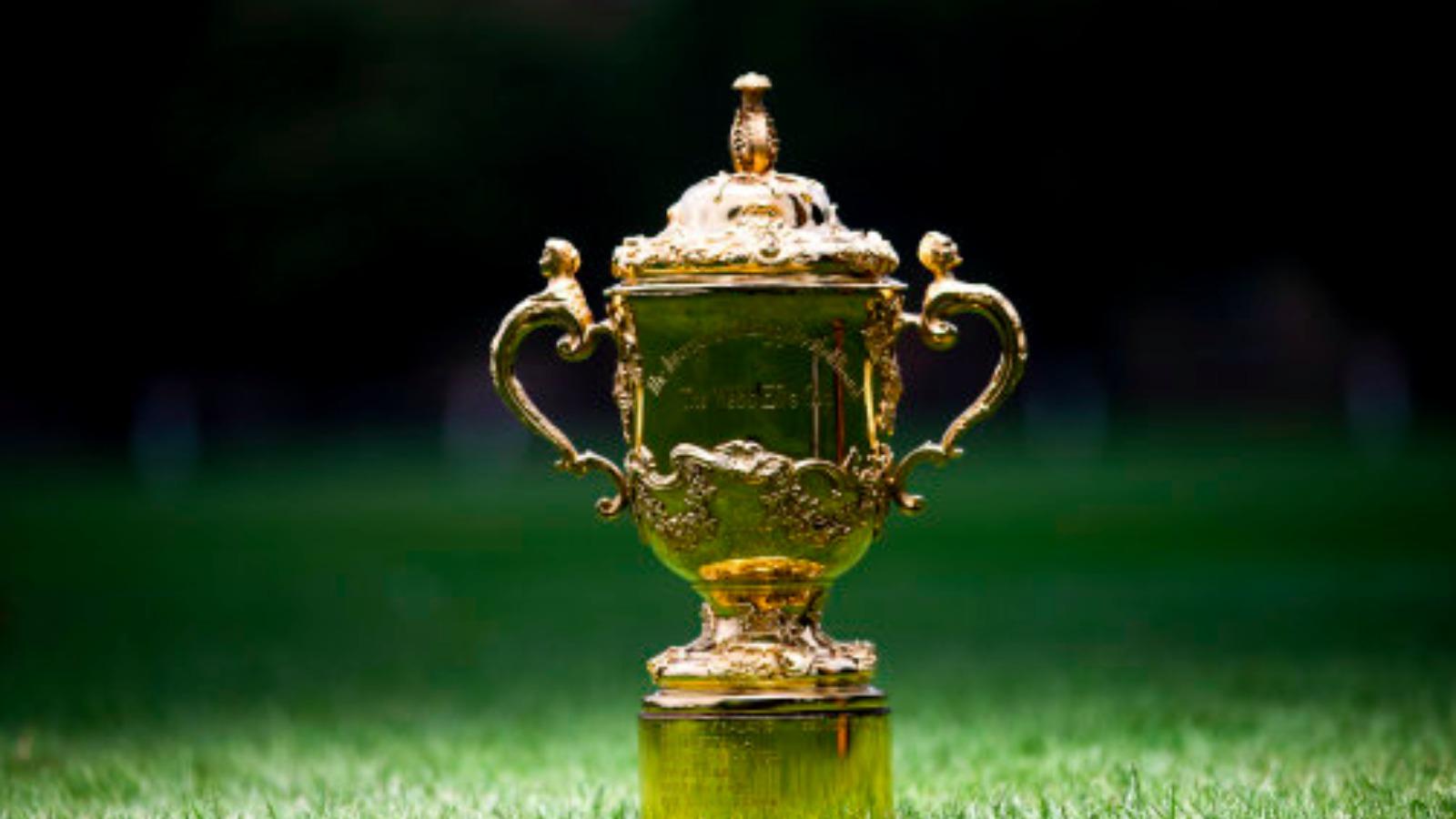 Webb Ellis Cup Tour
