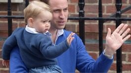 Royals warn media over 'dangerous' Prince George coverage