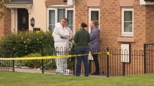 Police refer themselves to watchdog over Newent death