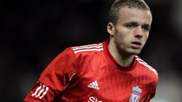 Liverpool teenager Ryan McLaughlin has been called up by Northern Ireland.