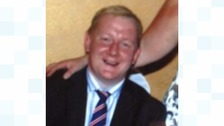 Paul Thompson was last seen on Thursday