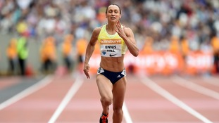 Ennis-Hill: Take medals off drugs cheats