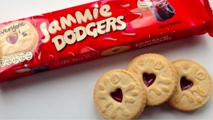 Police arrest third man in £20,000 biscuit theft probe