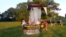 milk bucket challenge
