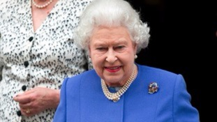 The Queen will become the longest serving Monarch in British History next month
