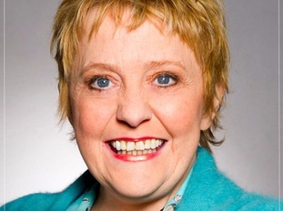 The soap paid tribute to 'inspirational' actress Kitty McGeever