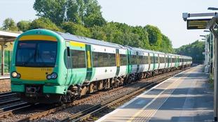 Mick Cash, leader of the RMT, said train companies were