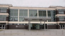 Flintshire Magistrates Court