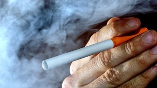 E-cigarettes 'should be prescribed on the NHS' to prevent smoking deaths