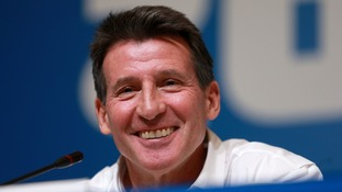 File photo dated 06-02-2014 of Lord Sebastian Coe