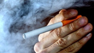 Despite the review, e-cigarettes  cannot currently be prescribed on the NHS.