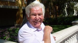 Royal Hat Block Maker John Boon who has died after a car crash