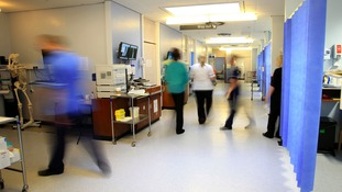 160 new nurses will join The Heart of England NHS Trust