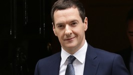 Chancellor George Osborne to visit South West