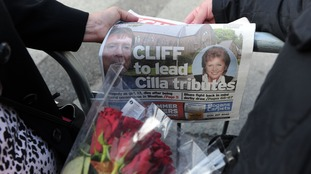 cilla cliff richard