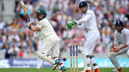Australia play for pride in final Ashes test at Kia Oval