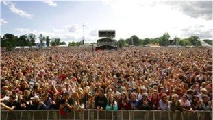 Your complete guide to V Festival in Staffordshire