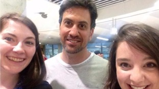 Ed Miliband has grown a beard - and everyone is talking about it
