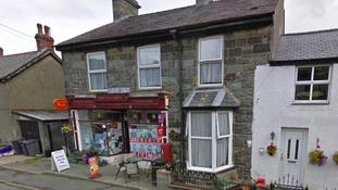 Talybont Post Office