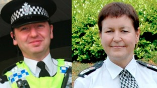 Cleveland Chief Constable Jacqui Cheer not expected to comment on Wayne Scott Report