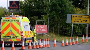 More human remains found in motorway skull investigation