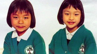Lily and Shelly Wu died after the crash in Grove Lane