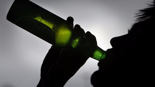 Shopping centre stops sale of super strength alcohol