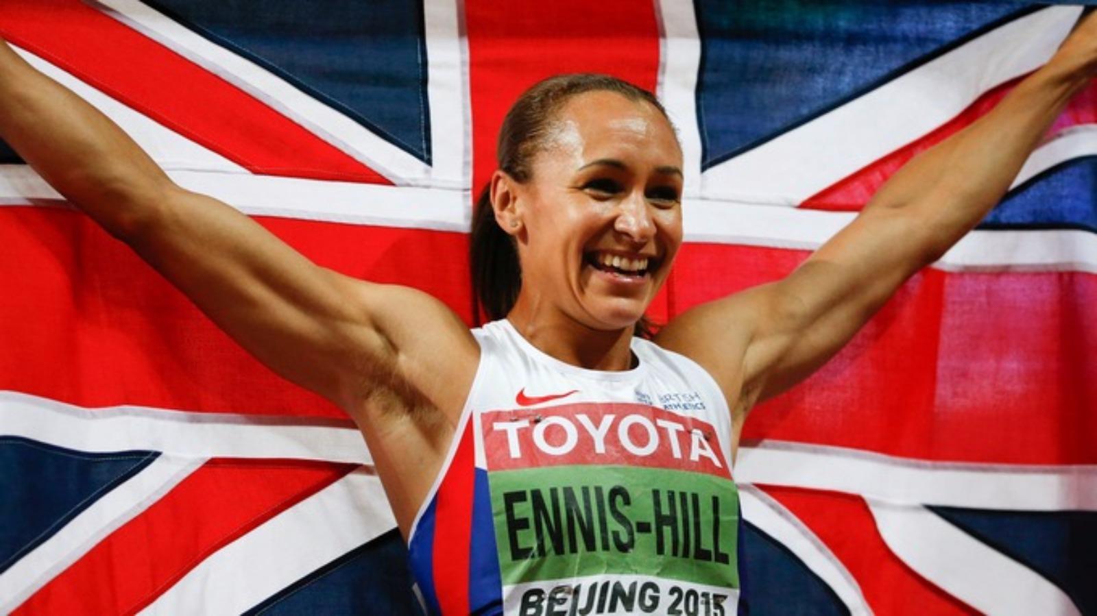 ... gold at 2015 World Championships in Beijing | Calendar - ITV News