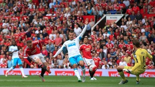 Premier League match report: Manchester United 0-0 Newcastle United